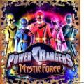 Power Rangers Mystic Force 128x128 mobile app for free download