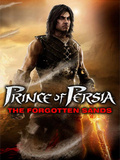 Prince of Persia: The Forgotten Sands mobile app for free download