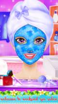 Princess Weekend Makeover mobile app for free download