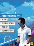 Pro tennis 2014 mobile app for free download