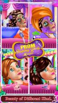 Prom Sleeping Beauty Makeover mobile app for free download