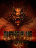 Quake Plus 3D mobile app for free download