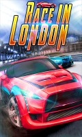 RACE IN LONDON mobile app for free download