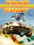 ROAD FOR FURY mobile app for free download