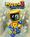 ROBO 3: GEARS OF LOVE mobile app for free download