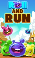 ROLL AND RUN mobile app for free download