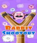 Rabbit Shootout Lite (Symbian^3, Anna, Belle) mobile app for free download