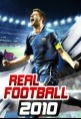 Real Football 2010 Java mobile app for free download