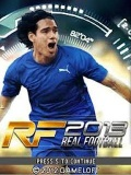 Real Football 2013 3D.jar mobile app for free download