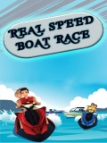 Real Speed Boat Race mobile app for free download