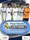 Real madrid football mobile app for free download