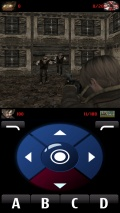 Resident evil 4 3D mobile app for free download