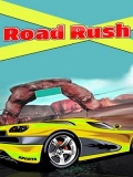 Road Rush mobile app for free download