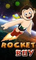 Rocket Boy   Free Download(240x400) mobile app for free download