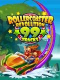RollerCoaster Revolution 99 Tracks mobile app for free download