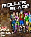 Roller Blade mobile app for free download