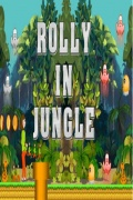 Rolly In Jungle mobile app for free download