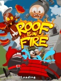 Roof is on fire mobile app for free download