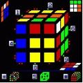 Rubiks Cube mobile app for free download