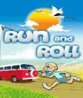 Run And Roll (176X208) mobile app for free download
