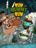 Run Mummy Run mobile app for free download