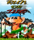Run or Die (176x208) mobile app for free download