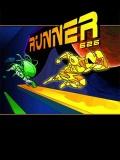 Runner 626