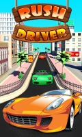 Rush Driver mobile app for free download