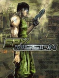 SPY Mission mobile app for free download