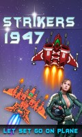 STRIKERS 1947 mobile app for free download