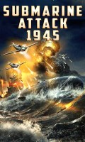 SUBMARINE ATTACK 1945 mobile app for free download