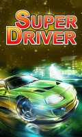 SUPER DRIVER mobile app for free download