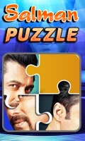 Salman PUZZLE mobile app for free download