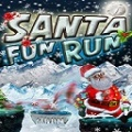 Santa Fun Run 208x208 mobile app for free download
