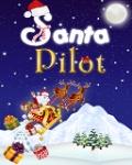 Santa Pilot 128x160 mobile app for free download