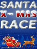 Santa Xmas Race mobile app for free download