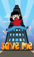 Save Me (240x400) mobile app for free download