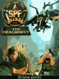 Secret Police Force Dragonfly 240*320 mobile app for free download