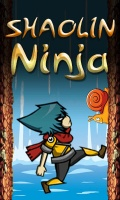 Shaolin Ninja   Free (240 x 400) mobile app for free download