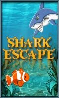 Shark Escape(240x400) mobile app for free download