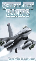 Shift Jet Racing mobile app for free download
