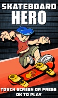 SkateBoardHero mobile app for free download