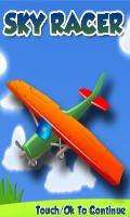Sky Racer mobile app for free download
