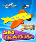 Sky Traffic (176x208) mobile app for free download