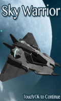 Sky Warrior mobile app for free download
