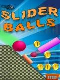 Slider Balls mobile app for free download
