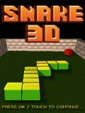 Snake3D mobile app for free download
