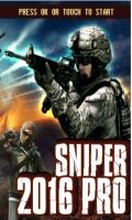Sniper2016Pro mobile app for free download