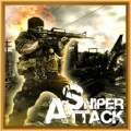 SniperAttack mobile app for free download