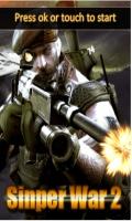 SniperWar2 mobile app for free download